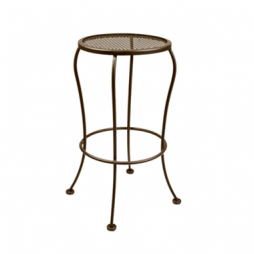 Bistro Backless Bar Stool