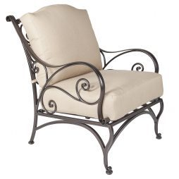 Ashbury Lounge Chair