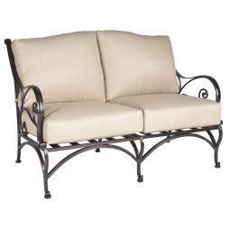 Ashbury Love Seat