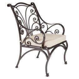 Ashbury Dining Arm Chair