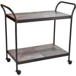 Cambria Tea Cart