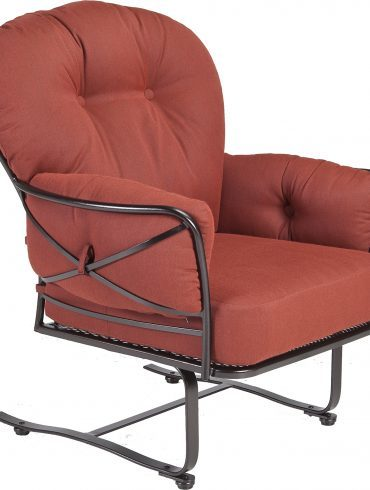 Cambria Spring Base Lounge Chair