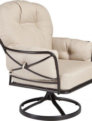 Cambria Swivel Rocker Lounge Chair