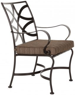 Marquette Dining Arm Chair