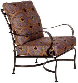 Marquette Lounge Chair