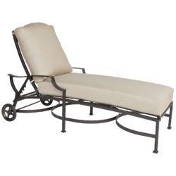 Madison Adjustable Chaise
