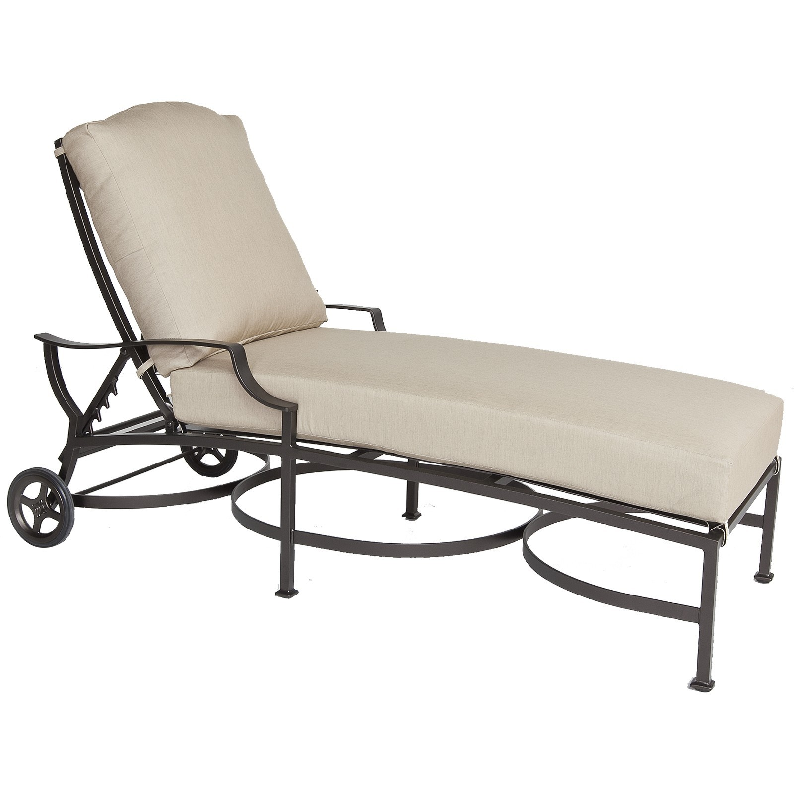 Madison Adjustable Chaise