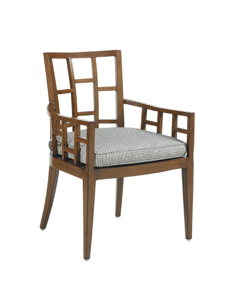 Ocean Club Resort Dining Chair Hauser S Patio