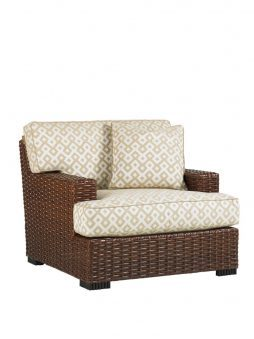 Ocean Club Pacifica Swivel Lounge Chair