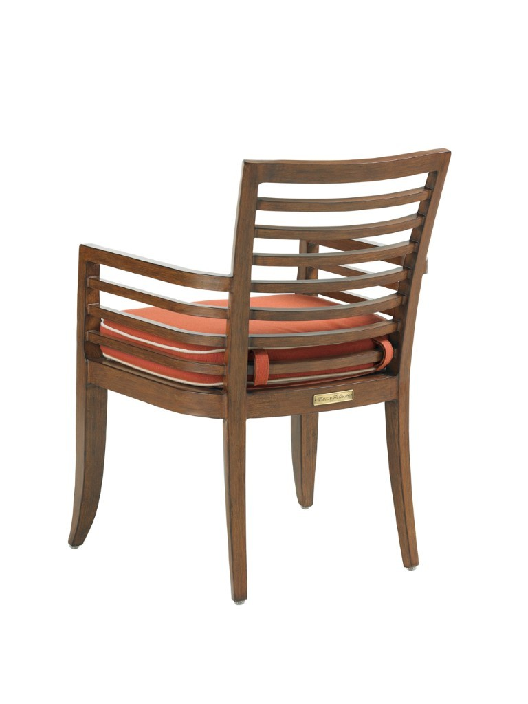 Ocean Club Pacifica Dining Chair Hauser S Patio