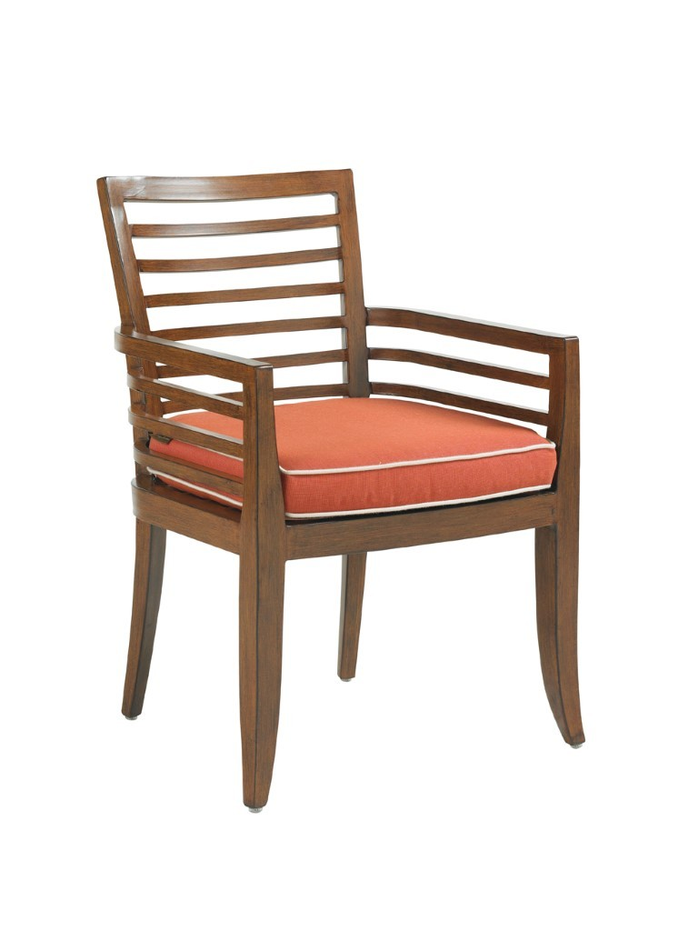 Ocean Club Pacifica Dining Chair Hauser S Patio