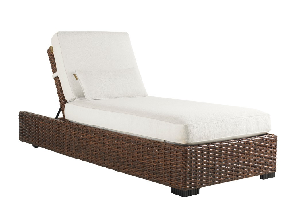 ocean club pacifica chaise lounge hauser 39 s patio. Black Bedroom Furniture Sets. Home Design Ideas