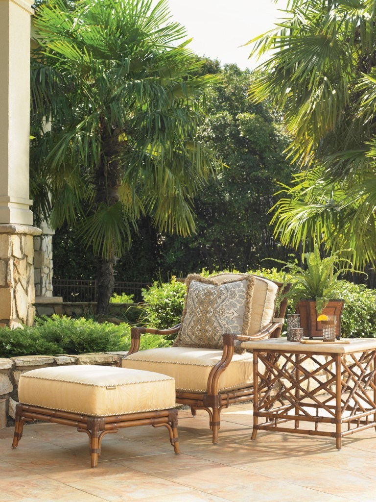 Island Estate Veranda Lounge Chair Hauser S Patio