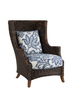 Island Estate Lanai Lounge Chair