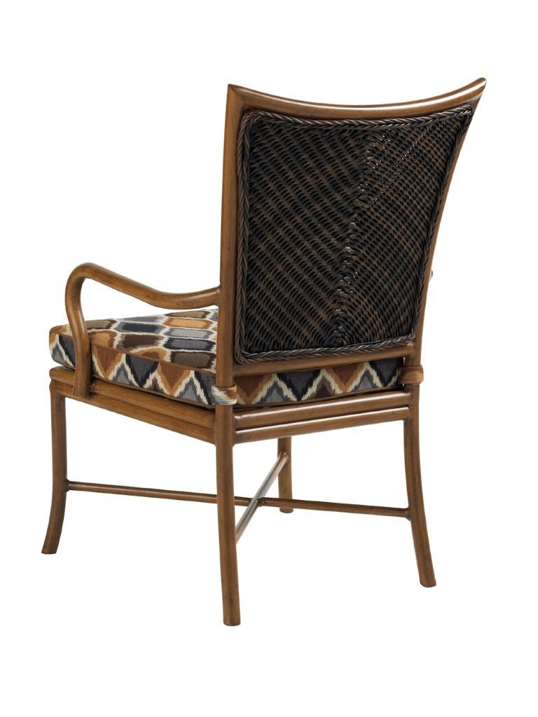 Island Estate Lanai Dining Chair Hauser S Patio