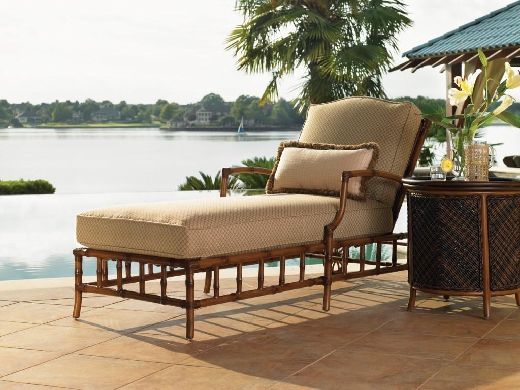 island estate lanai chaise lounge
