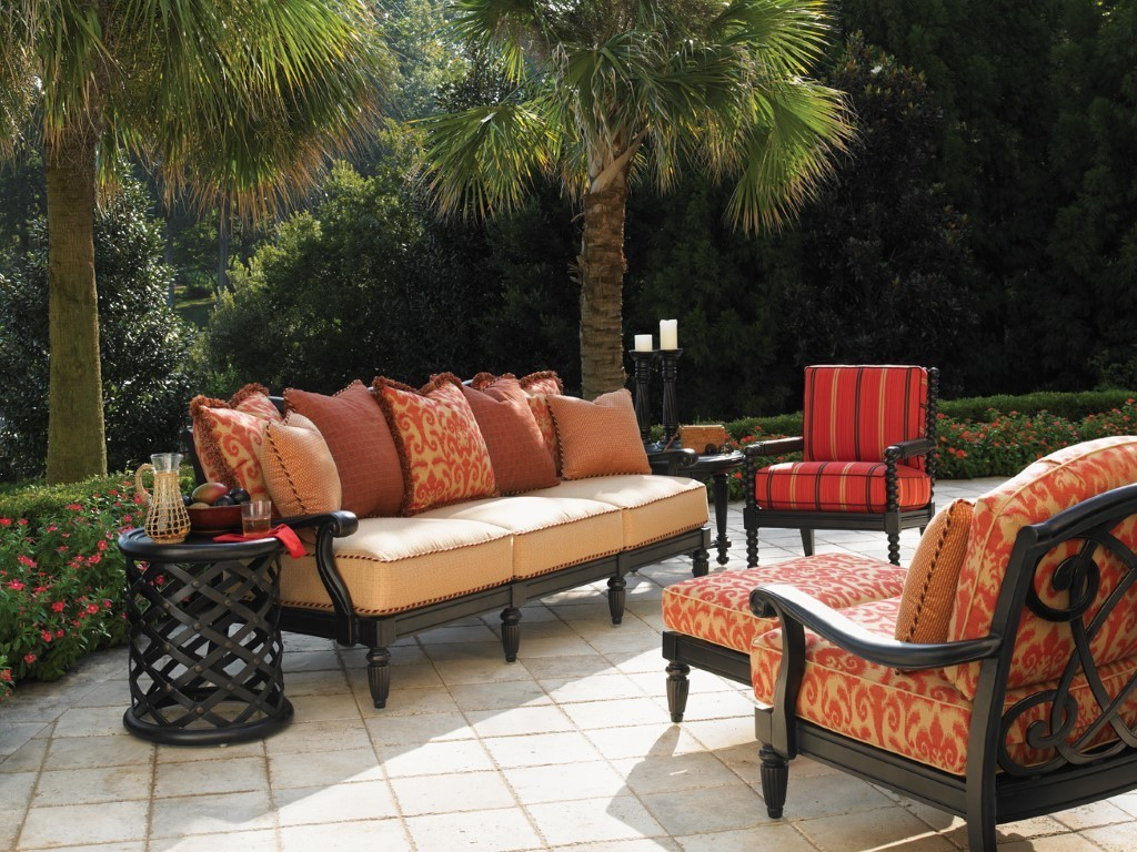 Kingstown Sedona collection