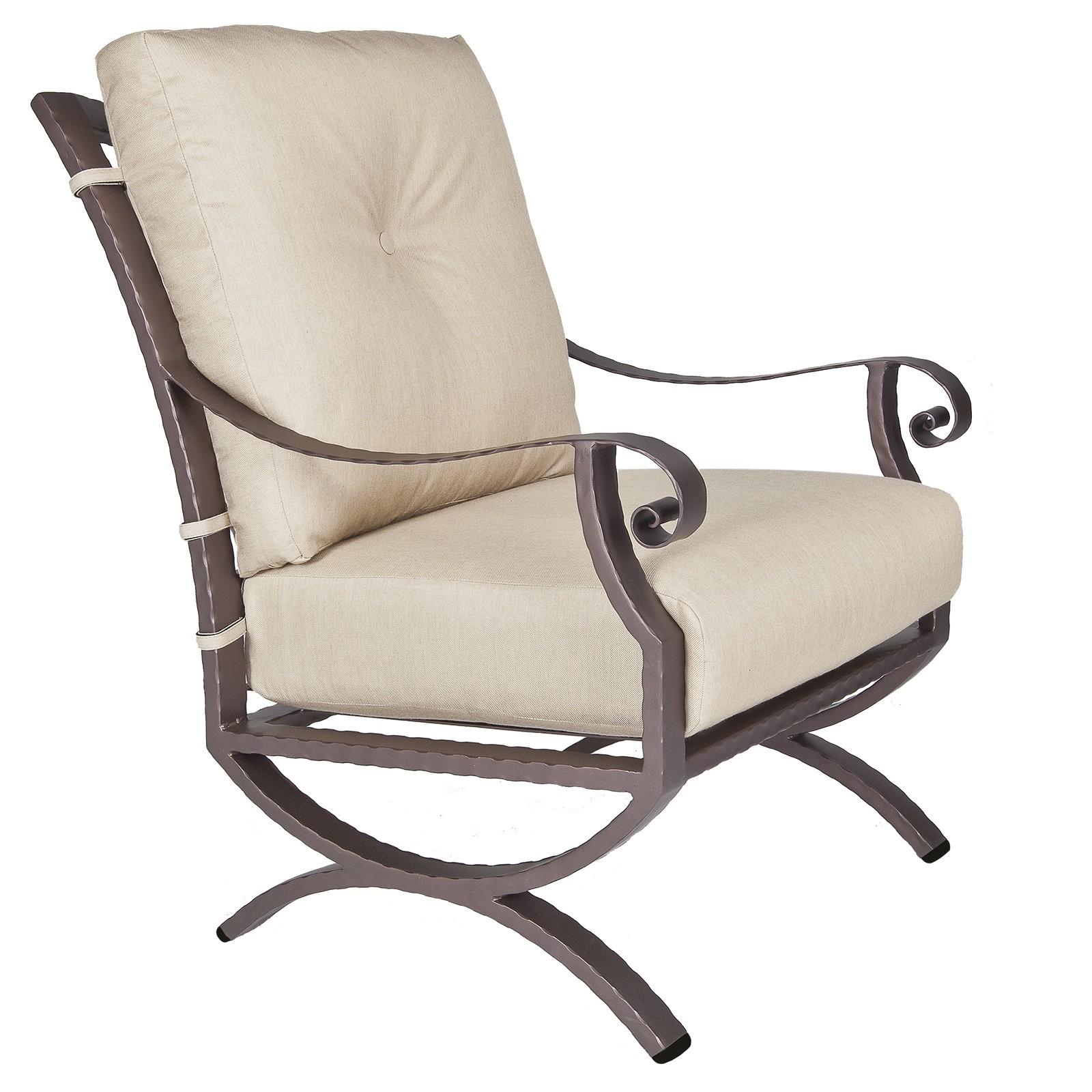 Luna Lounge Chair