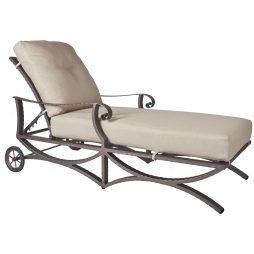 Luna Adjustable Chaise
