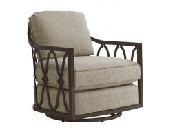 Royal Kahala Black Sands Lounge Chair