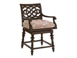 Royal Kahala Black Sands Love Seat