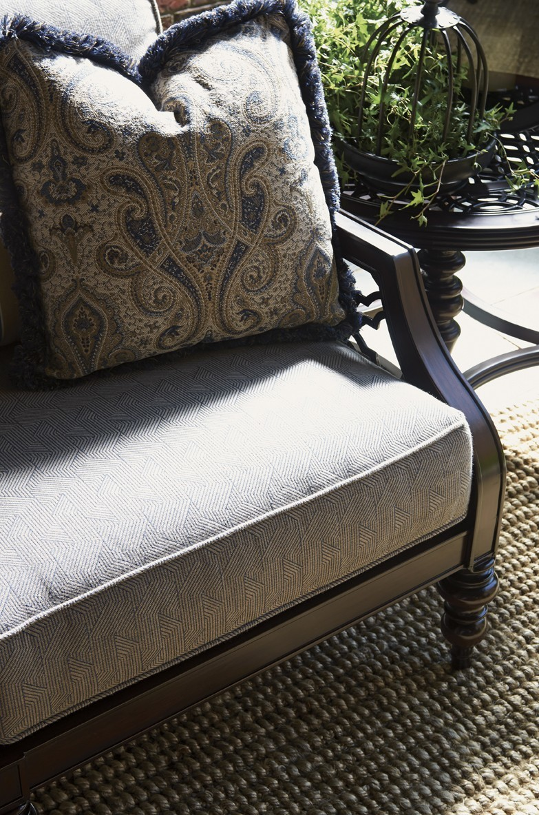 Royal Kahala Black Sands Sofa Hauser S Patio