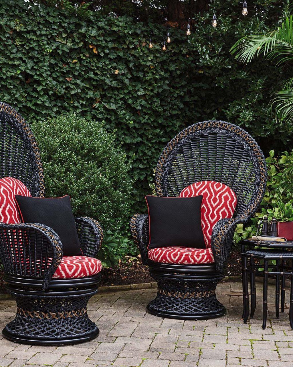 Marimba chair Tommy Bahama Outdoor