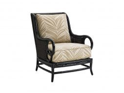Marimba Swivel Rocker Lounge Chair