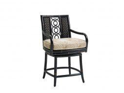 Marimba Love Seat