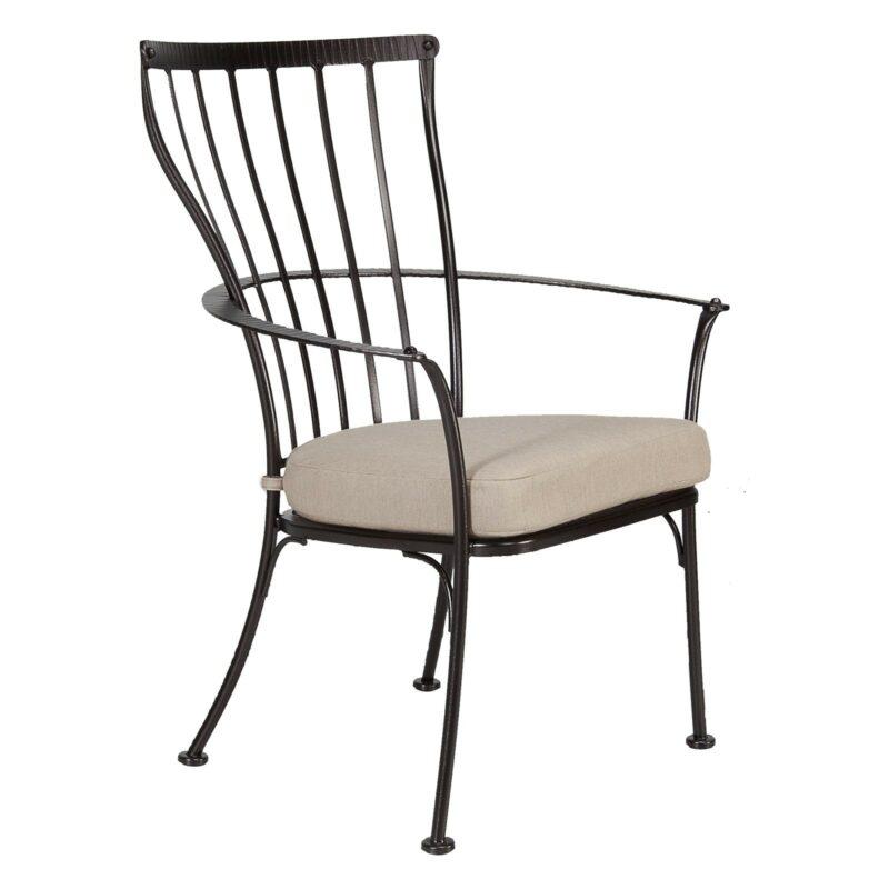 Monterra Dining Arm Chair