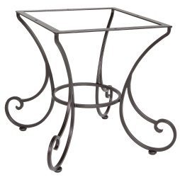 Bellini 03 Dining Table Base