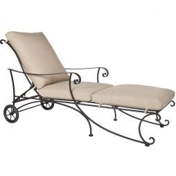 Bellini Adjustable Chaise