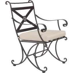 Bellini Dining Arm Chair