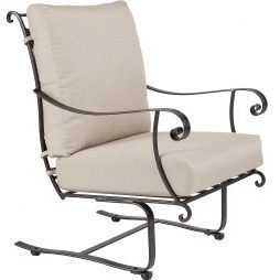 Bellini Spring Base Lounge Chair