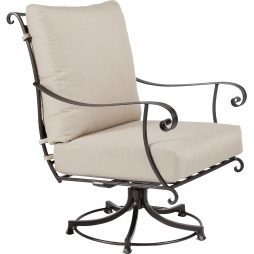 Bellini Swivel Rocker Lounge Chair