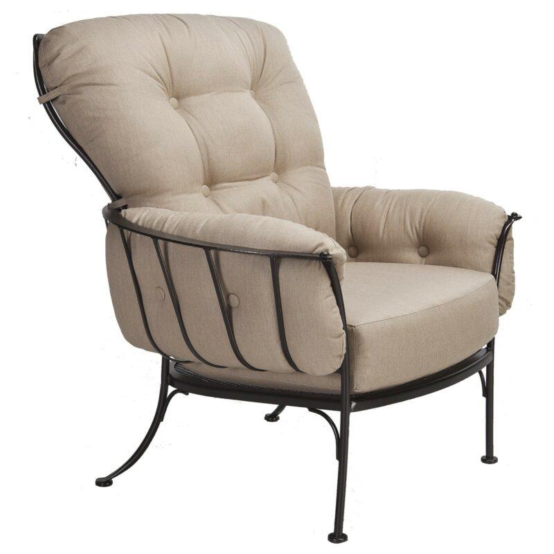 Monterra Lounge Chair