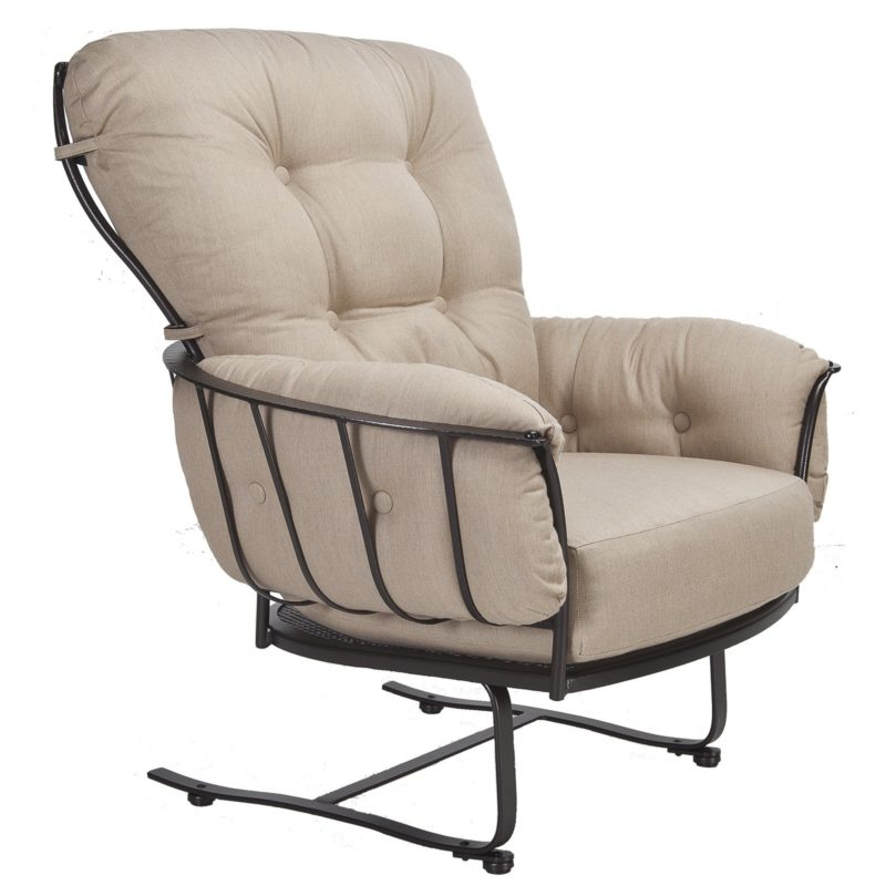 Monterra Spring Base Lounge Chair