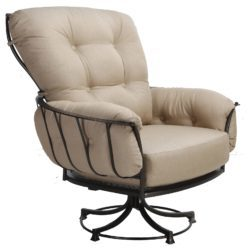 Monterra Swivel Rocker Lounge Chair