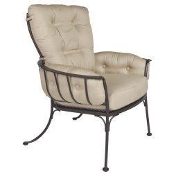Monterra Club Dining Arm Chair