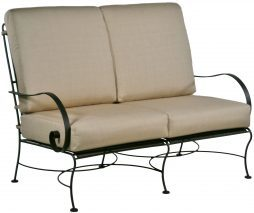 Avalon Love Seat