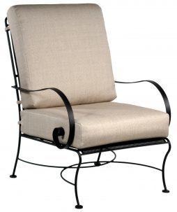 Avalon Lounge Chair