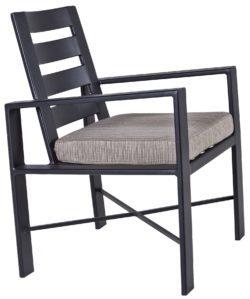 Gios Dining Arm Chair