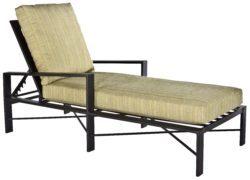 Gios Adjustable Chaise