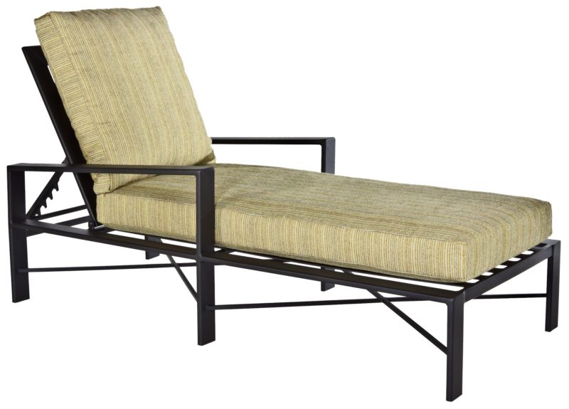 Gios Adjustable Chaise