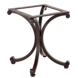 Palisades Side Table Base