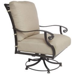 Palisades Swivel Rocker Lounge Chair