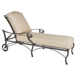 Palisades Adjustable Chaise