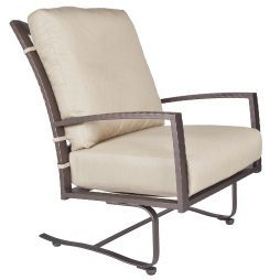 Sol Spring Base Lounge Chair