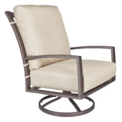 Sol Swivel Rocker Lounge Chair