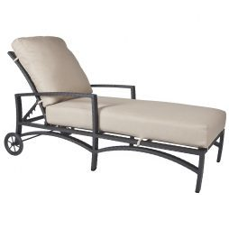 Sol Adjustable Chaise